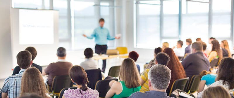 Training & Presentations